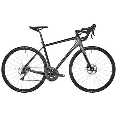 Vélo de Course VOTEC VRD PRO DISC Shimano Ultegra 6800 34/50 Noir/Gris
